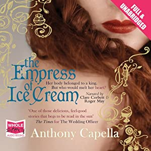 The Empress of Ice Cream Audiobook
