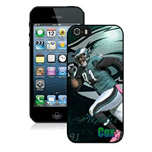 NFL Philadelphia Eagles iPhone 5 5S Case 055 NFLIPHONE5SCASE514