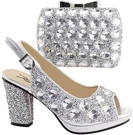 1670c0d7c6aac Shopping $50 to $100 - Silver - Shoes - Women - Clothing, Shoes ...