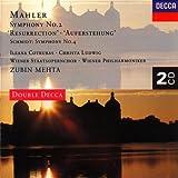 Mahler: Symphony 2 / Schmidt: Symphony 4