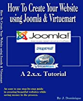 How to Create your Website using Joomla and Virtuemart