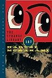 The Strange Library, Haruki Murakami and Ted Goossen, 0385354304