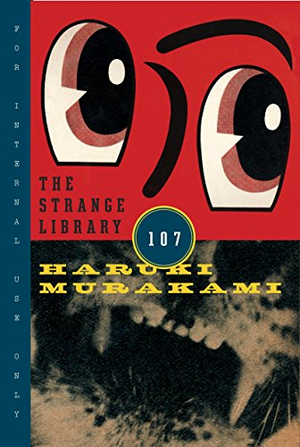 """The Strange Library"" av Haruki Murakami"