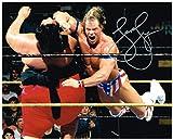 #2: WWE WWF WCW LEX LUGER AUTOGRAPHED 8X10 PHOTO AUTOGRAPH SIGNED VS YOKOZUNA