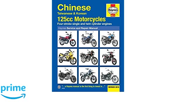 chinese taiwanese and korean 125cc motorcycles free download