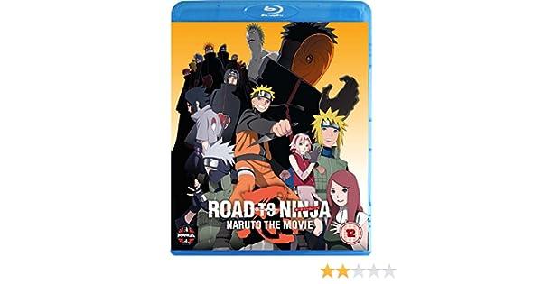 Amazon.com: Naruto The Movie: Road To Ninja: Movies & TV