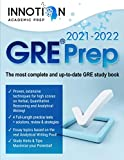 GRE Prep 2021 2022: The most complete and