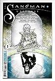 #9: Sandman Universe #1 Kieth Variant (DC, 2018) NM