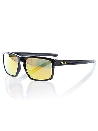 80fbd17582b Amazon.com  Oakley Sliver OO 9262 Valentino Rossi Signature Series  57 18 140 Unisex Sunglasses  Watches