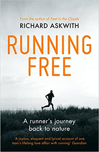 Download online Running Free: A Runner's Journey Back to Nature (Vintage Classics) PDF, azw (Kindle), ePub, doc, mobi