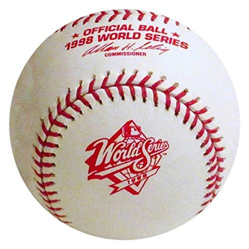 1998 World Series Baseball - Steiner Baseball World Series