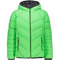CMP Jas met 3 m wattering Thinsulate jas voor kinderen.