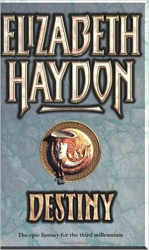 Elizabeth Haydon Ebook