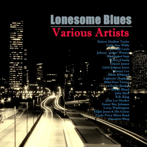 Lonesome Blues ()