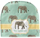 RNK Shops Elephant Baby Hat (Beanie) (Personalized)