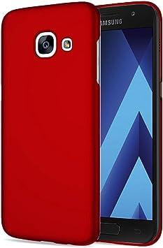 VIFLYKOO Samsung Galaxy A7 2017 Funda Samsung Galaxy A7 2017 Case ...