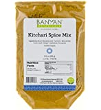 Banyan Botanicals Kitchari Spice Mix - 97% Organic, Stimulates digestion