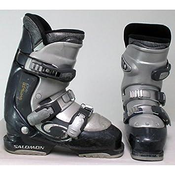 633c402c2a1d Shoe Occasion Adult Ski Salomon Symbio 440