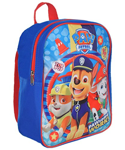 Nickelodeon Paw Patrol Backpack School product image
