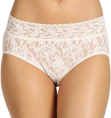 - Hanky Panky Women's Signature Lace French Bikini Panty