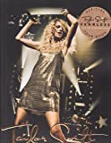 img - for Taylor Swift Fearless Tour 2009/2010 (Official Taylor Swift Tour Book) book / textbook / text book