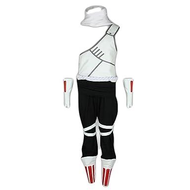 Amazon.com: Naruto cosplay costume – Killer Bee 1er XX-Large ...
