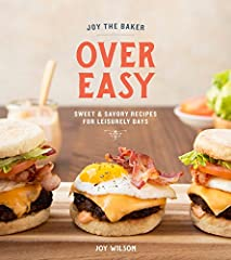 Here are 125 recipes to tackle any brunch craving — from smoothies and coffees, to breads, eggs, salads, and bacon.Over Easy: Sweet and Savory Recipes for Leisurely Days is here to spice up your morning meal. Start with a strong pot of coffee...