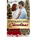 Untangling Christmas (Silverton Sweethearts) (Volume 3)
