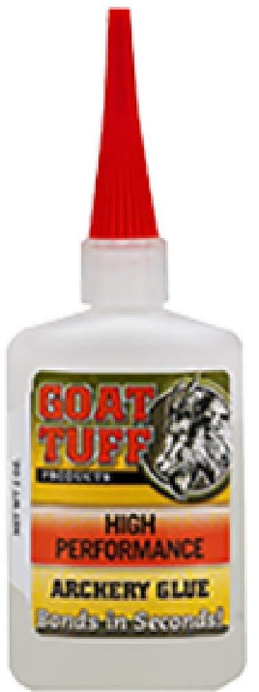 Goat Tuff HP Glue 1 oz