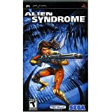 Alien Syndrome / Game