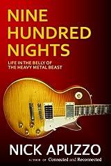 Nine Hundred Nights Paperback
