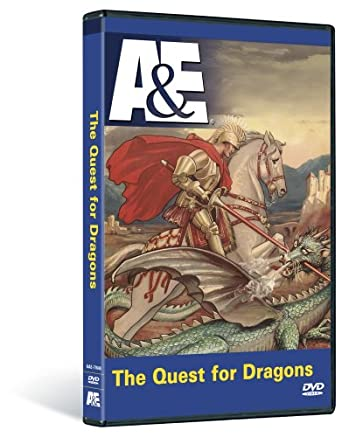 Amazon com: The Quest for Dragons (A&E): Movies & TV