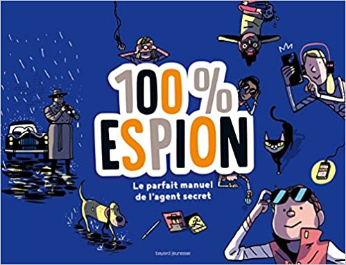 100 % espion
