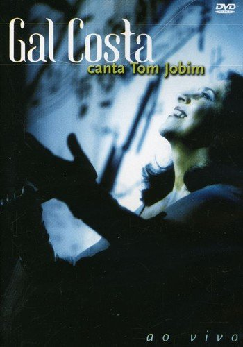 Gal Costa: Canta Tom Jobim - Ao Vivo by Bmg Int'L