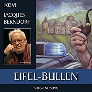 Eifel-Bullen Hörbuch