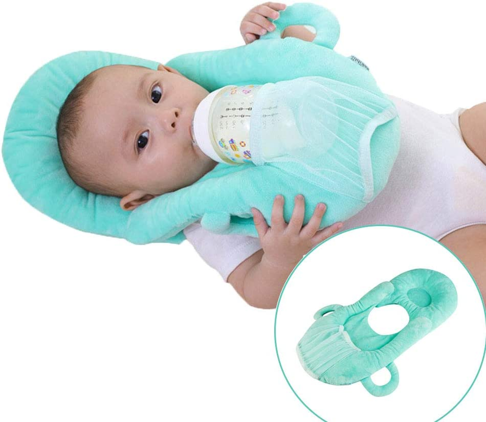 Baby Self Feeding Pillow