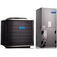 3.5 Ton 15 SEER Multi Speed MrCool Signature Central Air Conditioner Split System - Multiposition