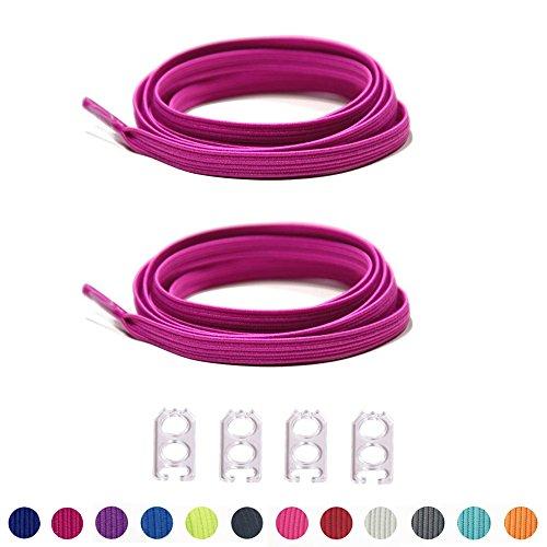 DB Tie Shoelaces Adjustable Slip