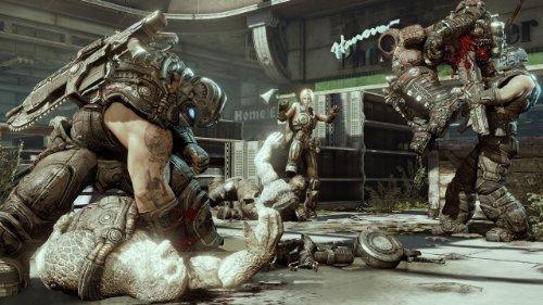 Gears of War 3 by Microsoft (Image #4)
