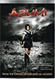 Azumi (Two-Disc Collector's Edition)
