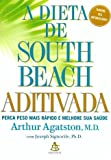 img - for Dieta de South Beach Aditivada (Em Portugues do Brasil) book / textbook / text book