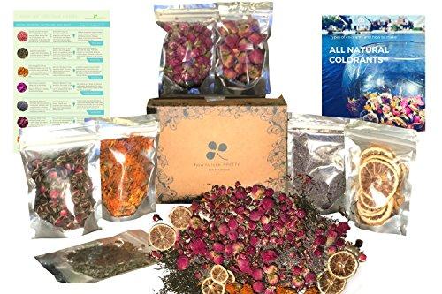 Peony Herbal Tea - 5