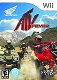 Honda Fever - Nintendo Wii
