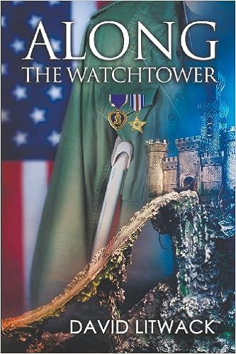 Along the Watchtower: David Litwack: 9781771150972: Amazon com: Books