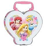 Disney Princess Metal Box, Multicolored
