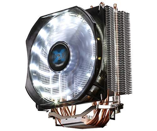 ZALMAN's CNPS9X Optima w/White LED Fan