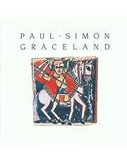 Graceland (Enhanced Cd)