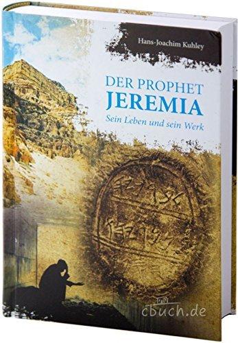 Der Prophet Jeremia von Andreas Steinmeister
