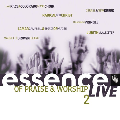 Essence Of Praise & Worship Vol. 2