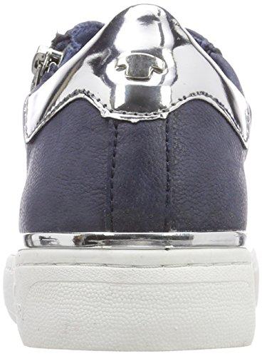 Blu Sneaker Donna Navy 4892603 Tailor Tom qA7Fw0w